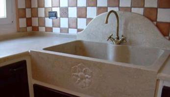 Vendita manufatti in marmo novara